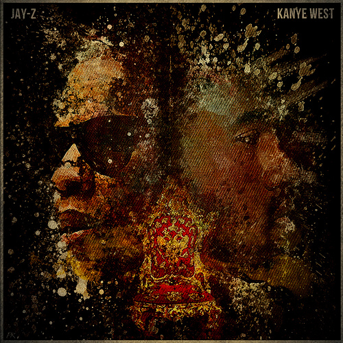 Jay-Z & Kanye West ft Otis Redding – Otis