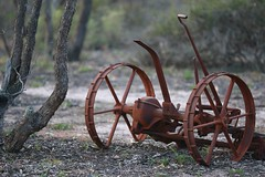 "Australian farm remnants • <a style=""font-size:0.8em;"" href=""http://www.flickr.com/photos/44919156@N00/5960181407/"" target=""_blank"">View on Flickr</a>"