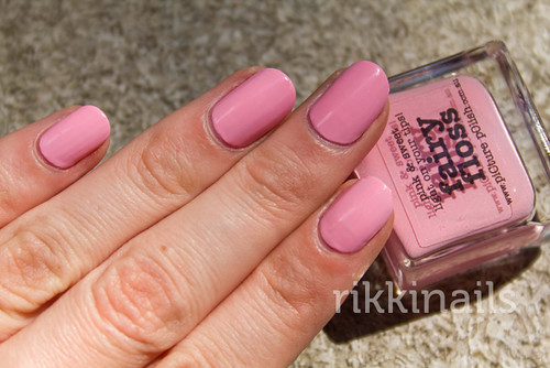 Picture Polish Fairy Floss 2