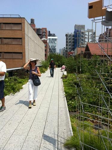Highline, Chelsea
