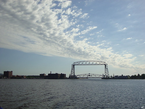 duluth bridge