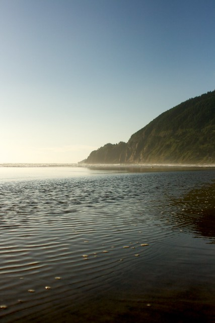 Amantazini Beach