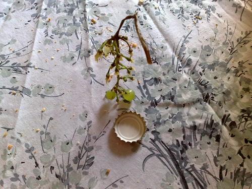 Le briciole sul tavolo by durishti