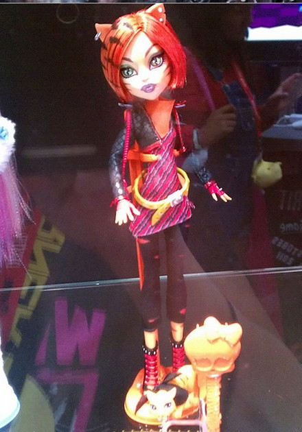 TORALEI MONSTER HIGH