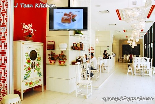 J Tean Kitchen, SStwo Mall