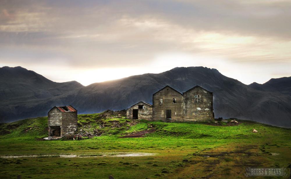 Iceland Landscape 6 Smaller for BnB