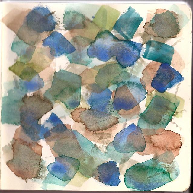 Wathercolor 3