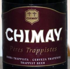 Chimay Peres Trappistes