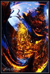Glassy magnificence