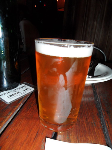 Little Creatures Brewery Fremantle Pale Ale