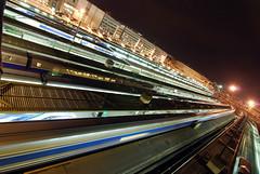 Les voyages en train (TiLoKi) Tags: urban train nikon lyon gare tokina1224 exploration urbex urbaine d80 obliquemind obliquamente