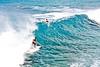 OahuHawaii-0009 (chucksmithphoto) Tags: ocean usa hawaii waves oahu surfer surfing surfboard honolulu portlock hanapepeloop