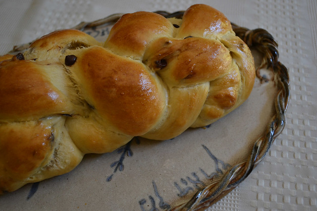 The Challah Blog Braids And Shapes