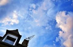 After the rain comes fair weather (~ Jessy Simon ~) Tags: sky ciel scape paysage paysages scapes