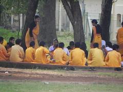 santiniketan 181 (A Teachers Tale) Tags: santiniketan