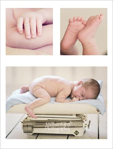 220:365 Baby N
