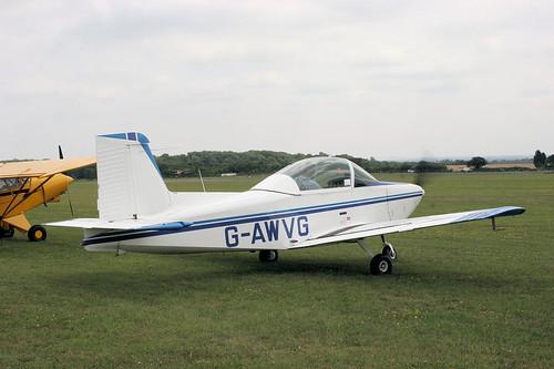 G-AWVG