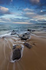 [フリー画像] 自然・風景, ビーチ・砂浜, 海, オーストラリア, 201108050700