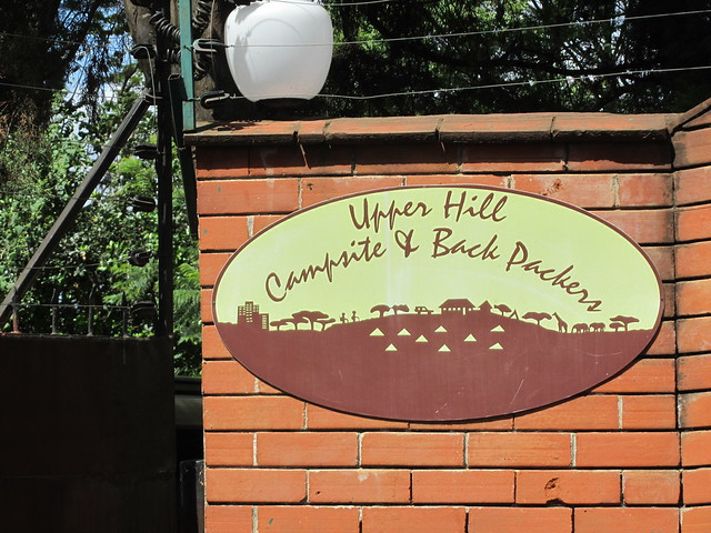 Upper Hill Backpackers in Nairobi