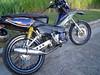DSCF9063 (pcdepotbakari) Tags: honda motard xrm