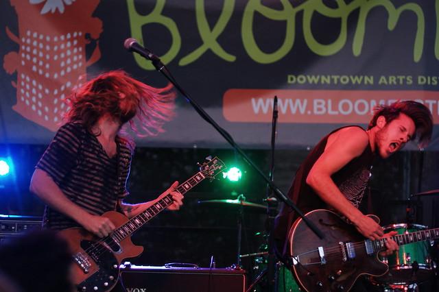 rock orgasm