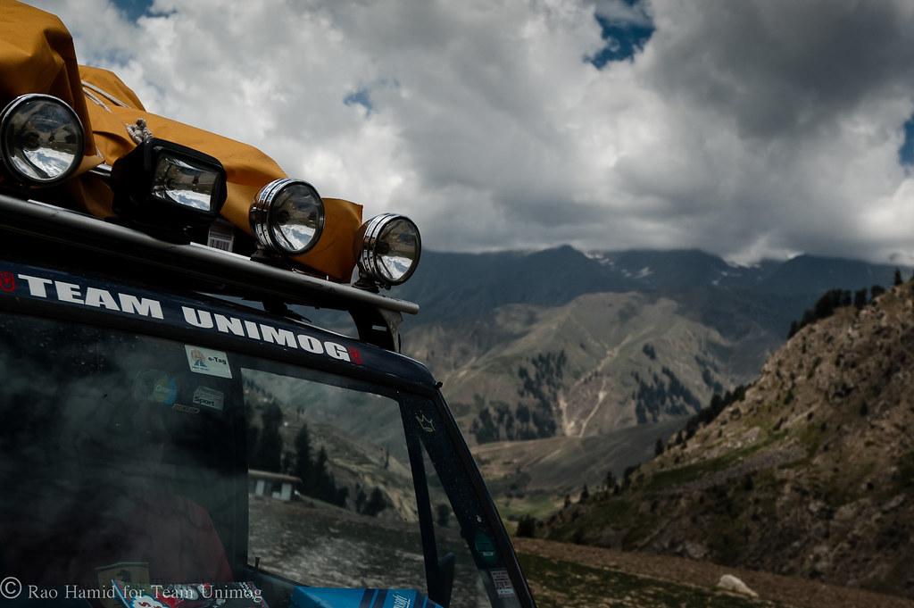 Team Unimog Punga 2011: Solitude at Altitude - 6002619443 053f277488 b