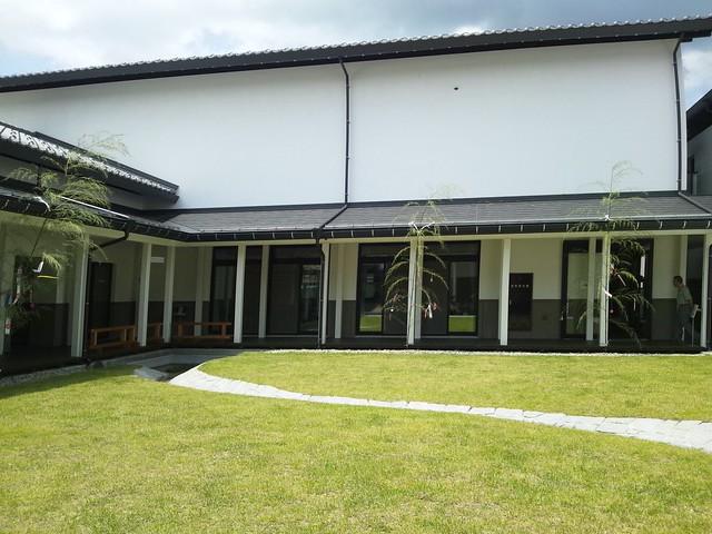 高山町の博物館2の写真