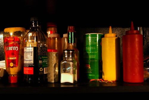 266: Condiments