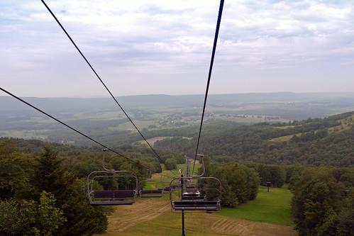 Canaan Valley Trip