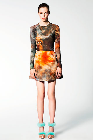 Christopher Kane Resort 2011-3