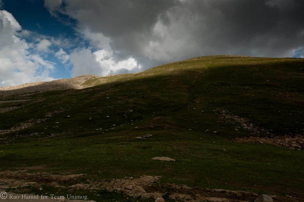 Team Unimog Punga 2011: Solitude at Altitude - 6009253814 9b611465ea b