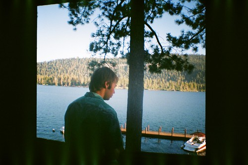 Johnny & Donner Lake