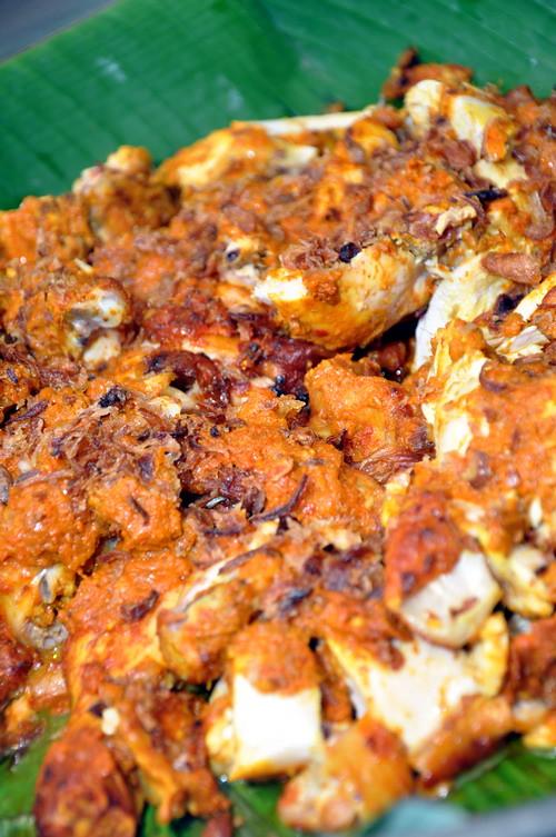 Ayam Perchik
