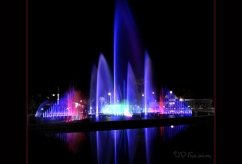 PerdanaPark fountain800 horizontal frame