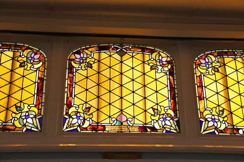 Stained Glass San Diego.Maritime Museum Of San Diego Berkeley Upstairs Stained