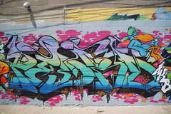 pedro (H.R. Paperstacks) Tags: streetart art minnesota graffiti paint graf stpaul minneapolis pedro mpls tc twincities graff uc aerosol mn stp akb