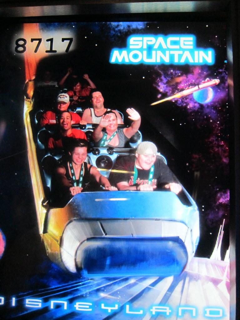 Day 83 Disneyland