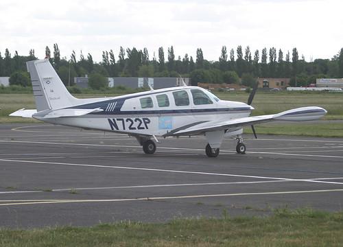 N722P