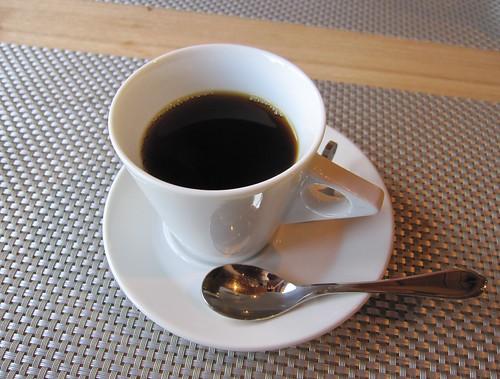 コーヒー@cafe ZO by Poran111