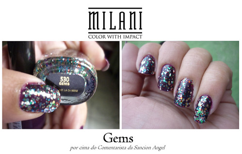 Milani - Gems