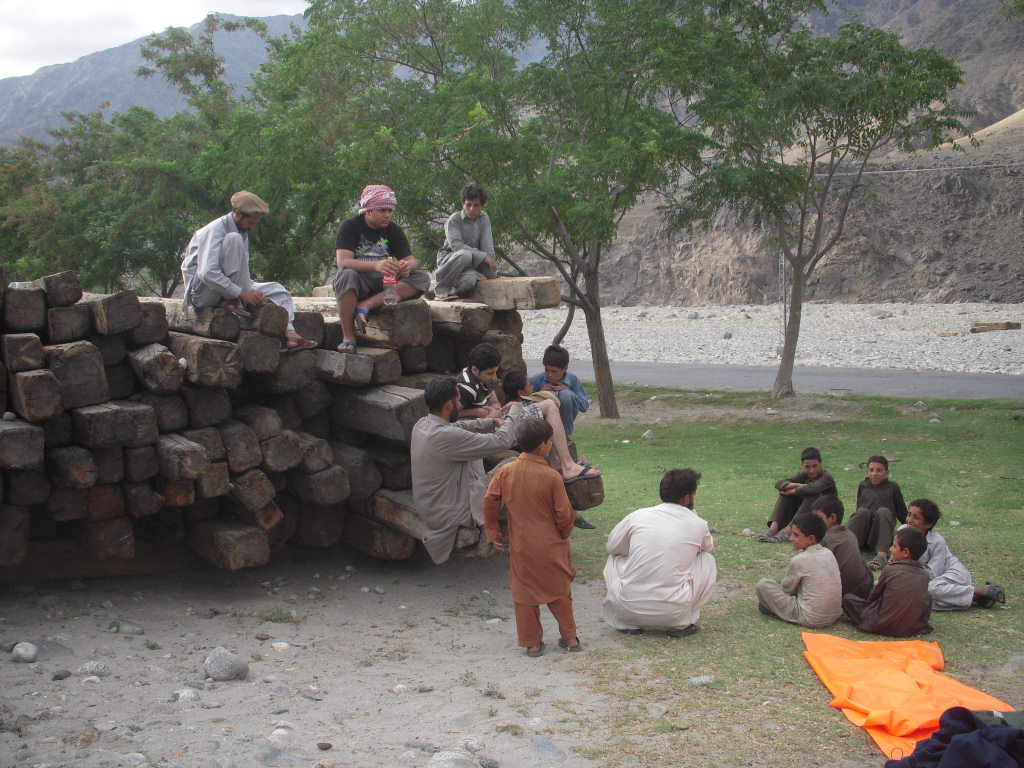 Team Unimog Punga 2011: Solitude at Altitude - 6017967566 c30ff71c20 b