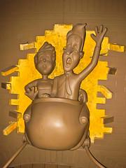 The Cadbury's Chocolate Experience (drmerlin) Tags: canon birmingham cadbury bournville g11