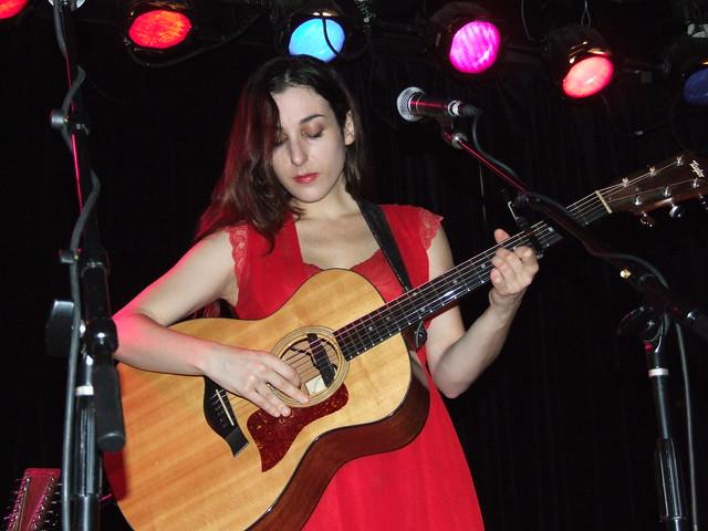Marissa Nadler - Littlefield, Brooklyn, NY 7-30-11