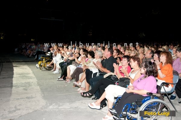 Liburnija.net - Humanitarni koncert Pružimo ruke za ljubav @ Opatija (2)