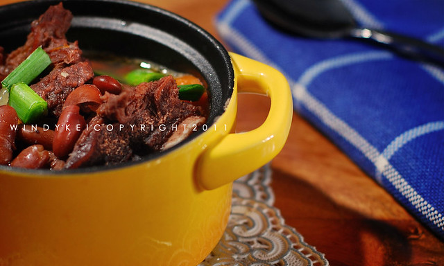 soup brenebon