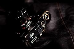 IMG_0278.jpg (eddie@hukou) Tags: leica original black paint bp m2 1964 黑漆