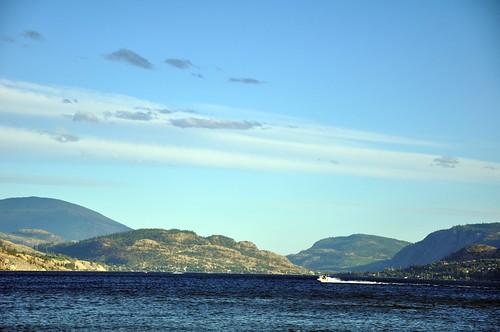 Lake Skaha