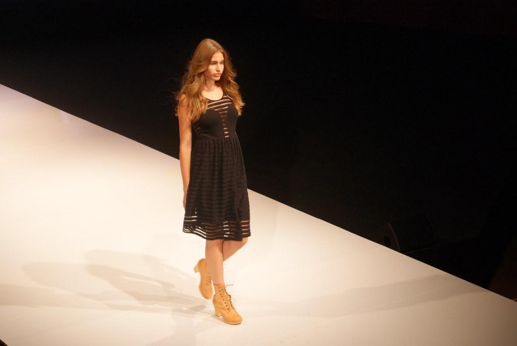 Copenhagen Fashion Week 2011 : R/H Label 1