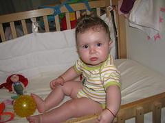 IMG_2899 (luci.c) Tags: pink girl antonia bebe ioana aniversare dungi