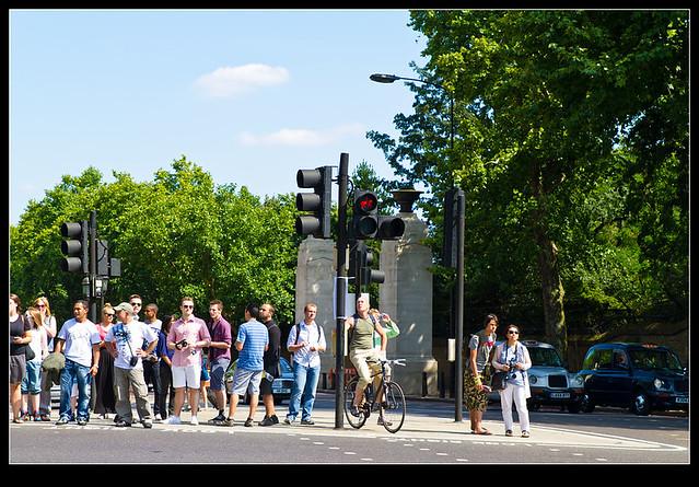 2011.07 - London